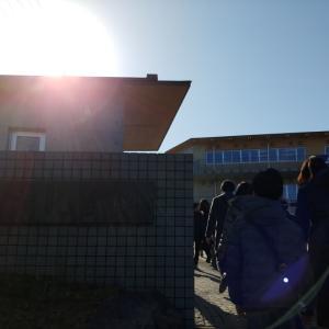 学校説明会2019【栄光学園】