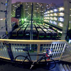 68.都営バス渋谷自動車営業所