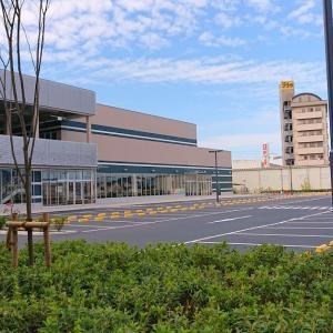 【開店情報】じゃんぼメディカルスクエア富田林(富田林市) 第4弾 ・関西スーパーなどが入る建物が完成