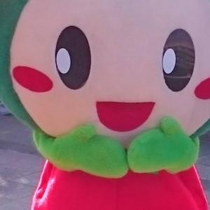 【ご当地キャラ調査】マッキー(松原市) ・松原市マスコットキャラクター