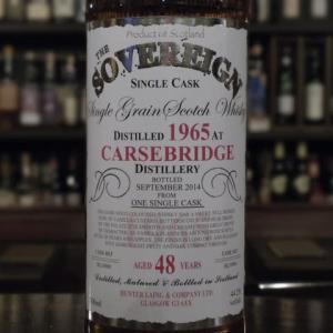 カースブリッジ 1965 48年