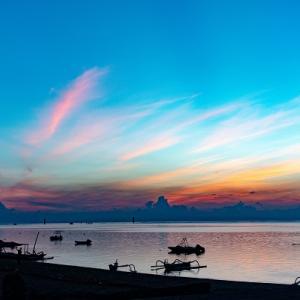 バリ島 渡航3回目はサヌールが一番な理由