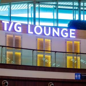 デンパサール空港お勧めラウンジ カードラウンジの質が高い理由