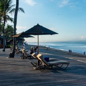 ANAマイルを利用したバリ島旅行 最適ルートはどれ?!