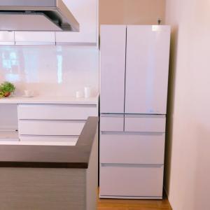冷蔵庫搬入と英検
