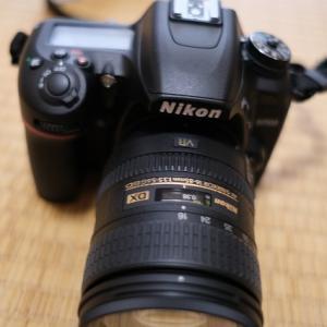 ニコン的快感とは!?  Nikon D7500