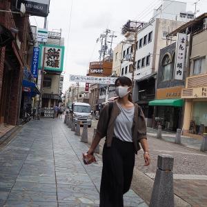 久しぶりの奈良