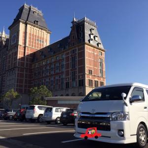 【車中泊の旅 東京⇄長崎】8日目長崎