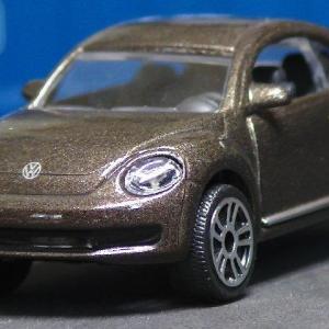 Majorette:'18-12 #060 Volkswagen The Beetle