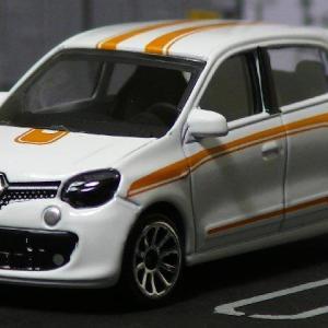 Majorette:'19-12 #118 Renault TWINGO