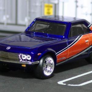 HotWheels:Nissan Silvia (CSP311) (#5/5 '19/11 FAST&FURIOUS FAST REWIND)