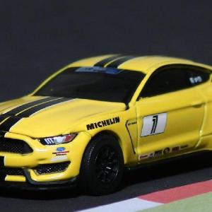 GREENLIGHT:2016 FORD SHELBY GT350