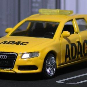 siku:#1422 ADAC-Pannenhilfe Road Patrol Car Voiture patrouille