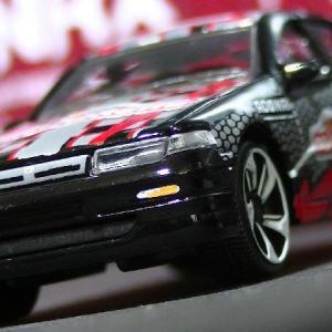 ミニカー情報:マジョレット 日本車セレクション2 Second