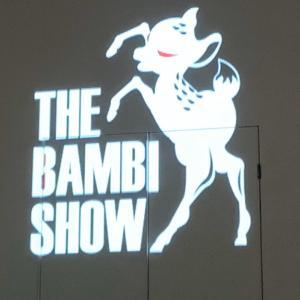 観てきました「THE BAMBI SHOW」@渋谷