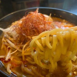手打ち麺美味しい⤴︎「名古屋コーチンらぁめん 雷音」