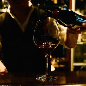 二次会で軽く目に利用した大人っぽいワインバー「tamaya 御徒町店」