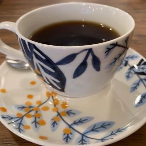 ヘルシーランチと美味しい珈琲「TSUKI CAFE」