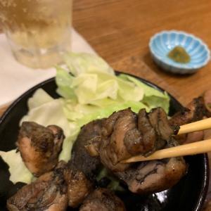 東京駅南口直ぐKITTEで@4000円飲み「宮崎料理 万作」
