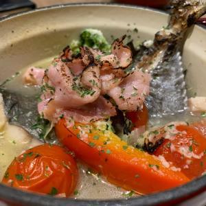 横浜のお洒落イタリアンバル「湘南野菜と魚 Gita弥平」