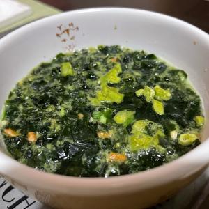 オートミールダイエット 超簡単 ヌルねばスープとコラボ