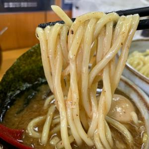 濃厚Wスープ&もっちり自家製麺のつけ麺が旨い!【めん屋 もとすけ 厚木本店】