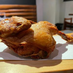 鶏好きの心にグイグイくる!【丸鶏 藤や 三軒茶屋店】