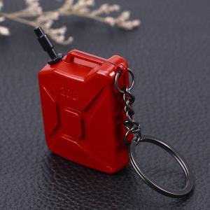 【オイルタンクマニア必見】いつでも手元にオイルタンクを持ち運べるキーホルダー!