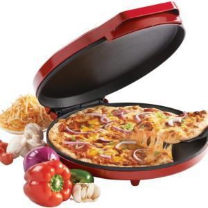 【ピザパ】簡単に焼けるピザメーカーが楽しそう!