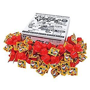 【大人の対応】子供の頃の夢を思い出す駄菓子の箱買い!