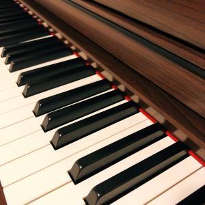ピアノYouTuberにハマってしまった…家族がいる身でハマりすぎは良くない