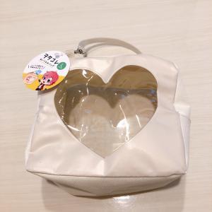 100円ショップのヲタコレぬいぐるみバッグはヲタ以外も用途アリ