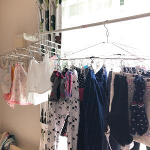 家族7人の洗濯事情について