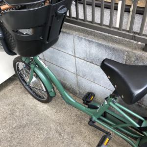 自転車に子どもを乗せると貧血で息切れ?少し調整するだけでラクになる