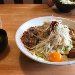 今日の昼メシ 麺GAKU