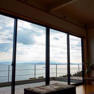 しまなみ海道の絶景が堪能出来るカフェへ行こう。大三島の「Bubuka-歩歩海」へ行ってきた。