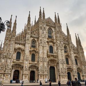海外撮影旅行に最適なレンズと装備とは?ジロ・デ・イタリアを見に行った訳でもないけど、イタリア旅行に行ってきた話。(1)