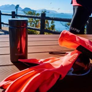 冬山でホットコーヒーを飲むにはどうしたら良いのか。