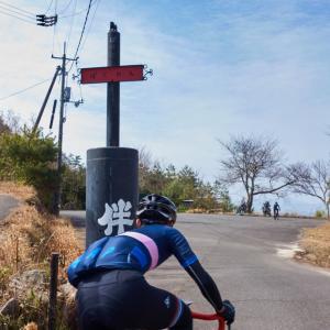 日本一怖い喫茶店!?「伴天連」まで自転車で行ってきた。