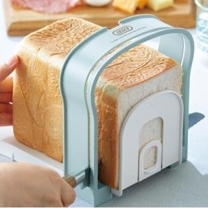 食パンのスライスガイド