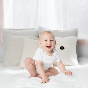 赤ちゃんファミリーの整理収納レッスン