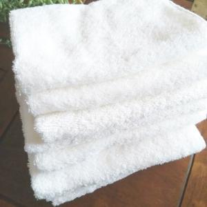 イケアのタオルを使い始めました