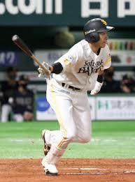 【13日プロ野球見どころ】ソフトB・柳田 きょう4の3で打率4割到達