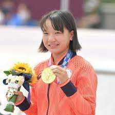 日本 金メダル獲得数単独トップに 中国を抜く メダル総数では3位
