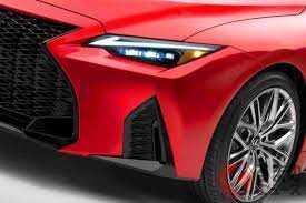 レクサス新型「IS500」最強モデルを今秋発売! V8の約480馬力仕様を約620万円から! 米国でラインナップ!