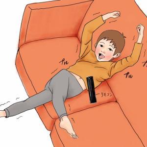 癇癪癇癪の最近