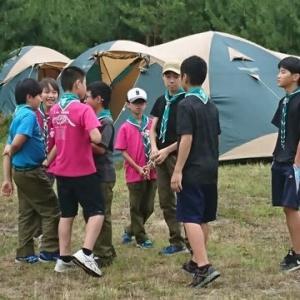 2019.06 ファミリーキャンプ