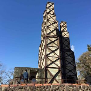 三島や修善寺のドライブコースに韮山反射炉がおすすめ 世界遺産を気軽に