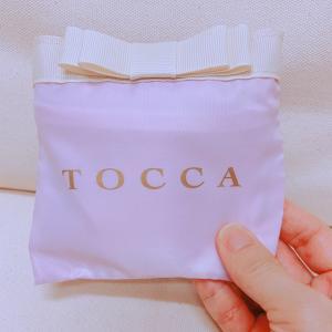 大人気★美人百花9月号付録「TOCCAのマイエコバッグ」めちゃかわ♡