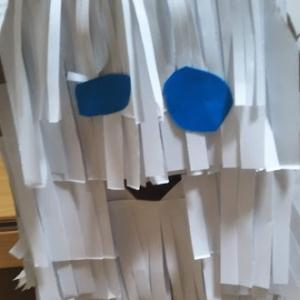 子どもと楽しく簡単な【紙袋ピニャータ】を手作りしよう!【風船・段ボール・100均ピニャータ】もご紹介~ハロウィンやパーティに